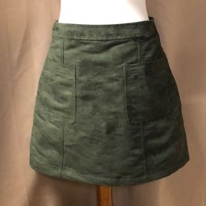Old Navy Skirts - Old Navy soft feel skirt